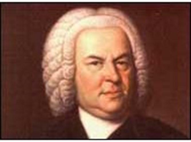 Bach'ın yayınlanmamış partisyonu bulundu